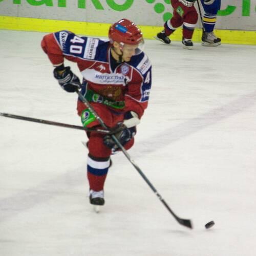 Evgeny Ketov