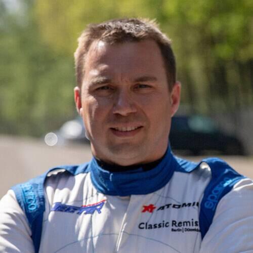 Evgeny Sokolovsky