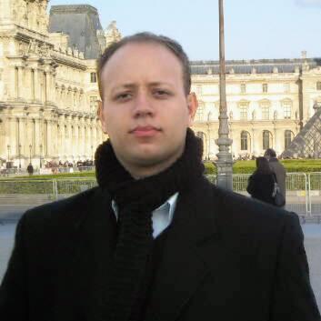 Ewandro Stenzowski