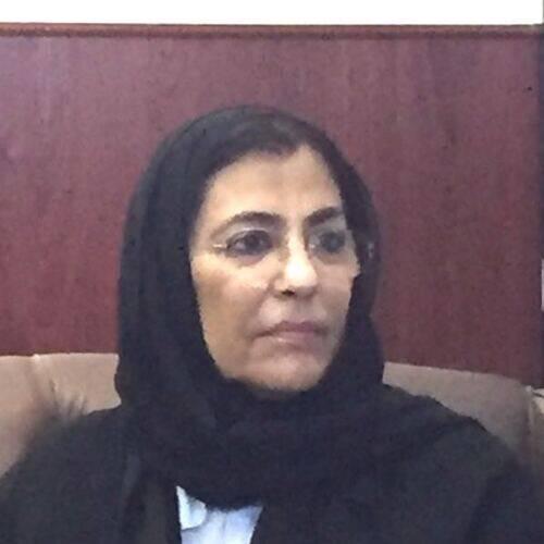 Fahda bint Saud