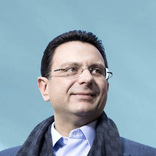 Farid Haykal Khazen