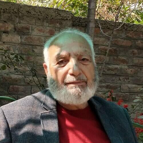 Farooq Nazki