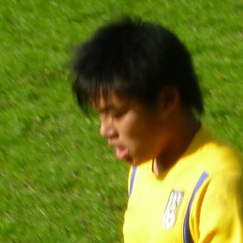 Fong Pak Lun