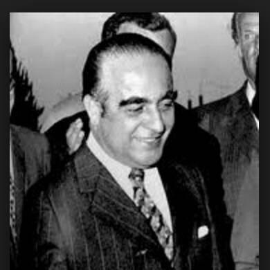 Fouad Naffah