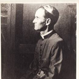 Francis Xavier Resch
