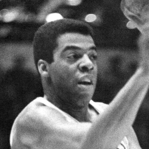 Freddie Crawford