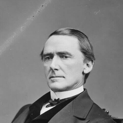 Frederick Stone