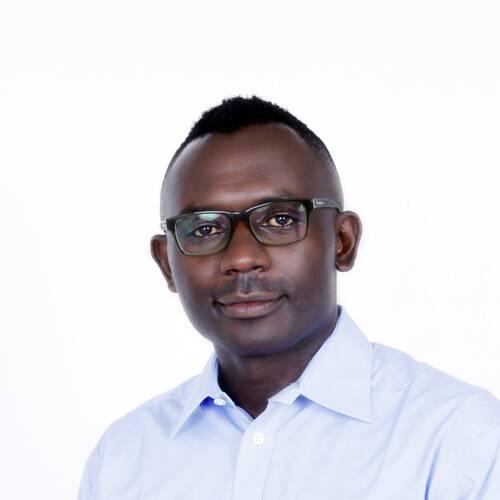 Fredros O Okumu