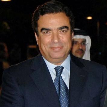 George Kurdahi