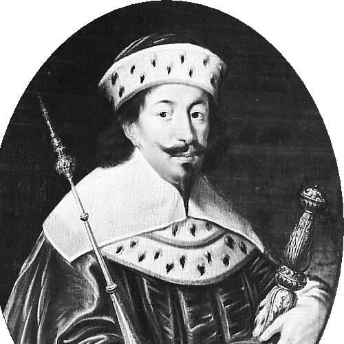 George William, Elector of Brandenburg