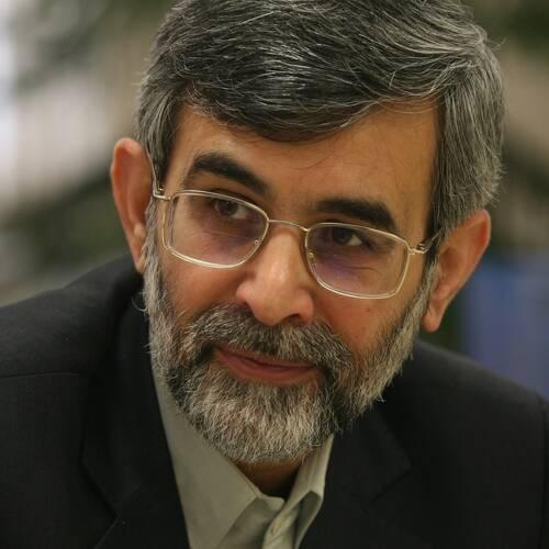 Gholam-Hossein Elham