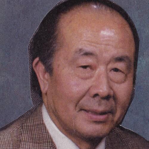 Gilbert Ling