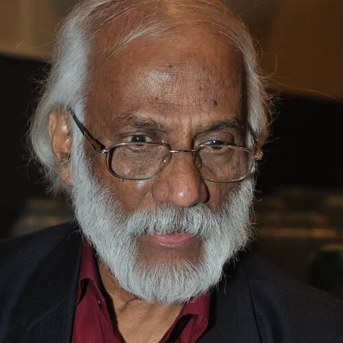 Govindarajan Padmanabhan