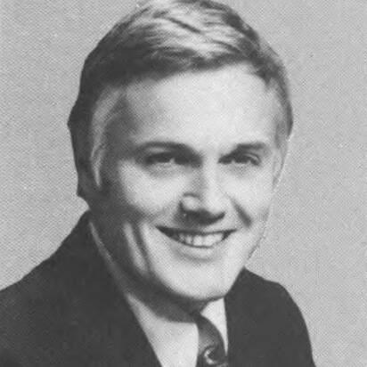 Gregory W. Carman