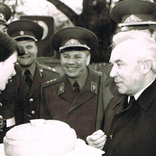 Grigory Romanov