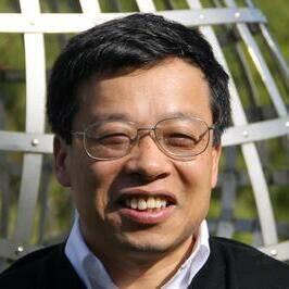 Guoliang Yu