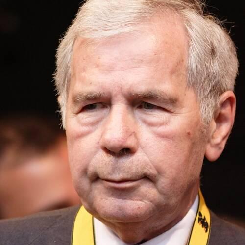 Gyula Horn
