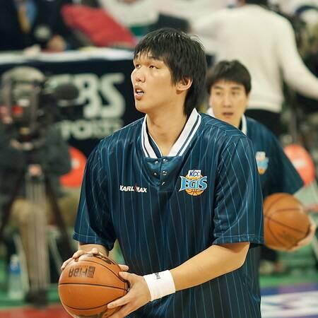 Ha Seung-Jin