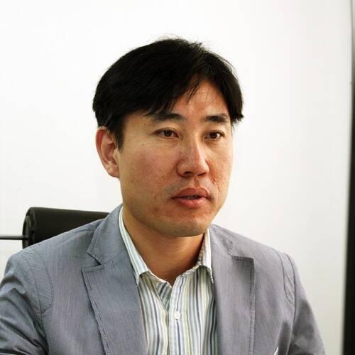 Ha Tae-keung