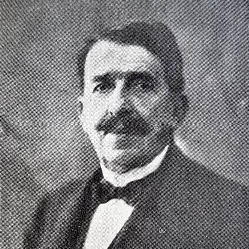 Habib Pacha Es-Saad