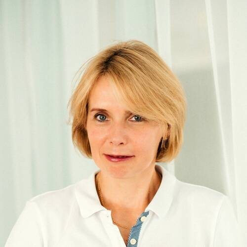 Halyna Yagenska