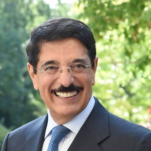 Hamad Bin Abdulaziz Al-Kawari