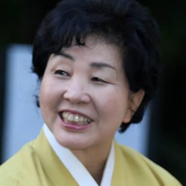 Han Bok-ryeo
