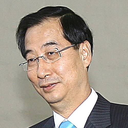 Han Duk-soo
