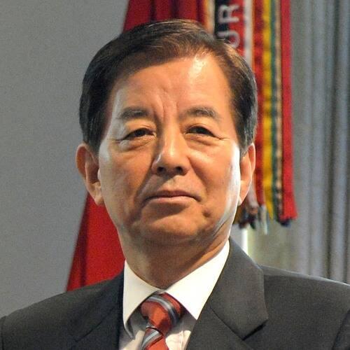 Han Min-goo