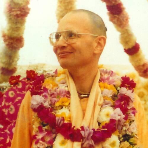 Harikesa Swami