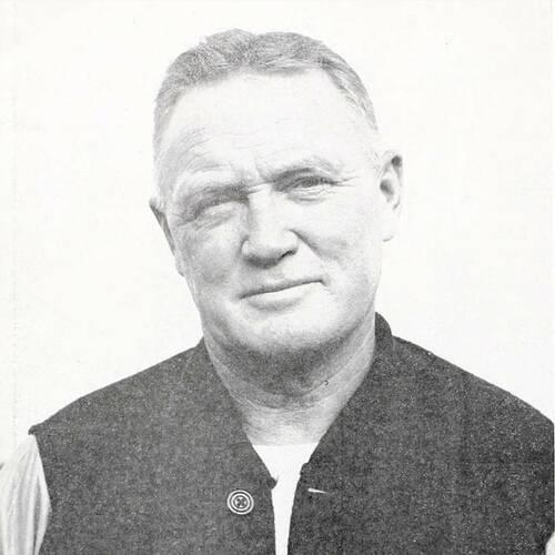 Harold Drew