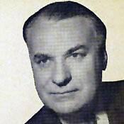 Harold Hagen