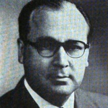 Harold Lovre