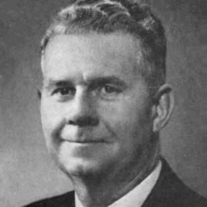Harris B. McDowell, Jr
