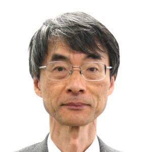 Haruhiko Okumura