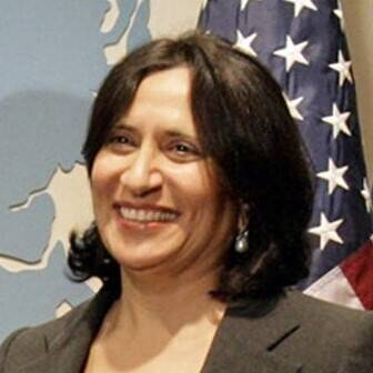 Haya Rashed Al-Khalifa