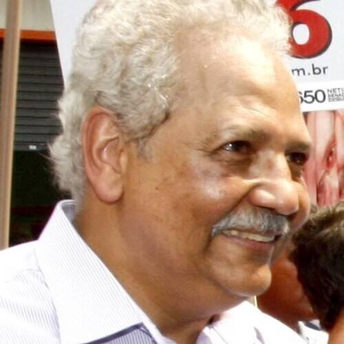 Hélio de Oliveira Santos