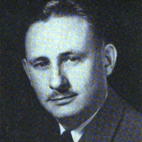 Henry Jepson Latham