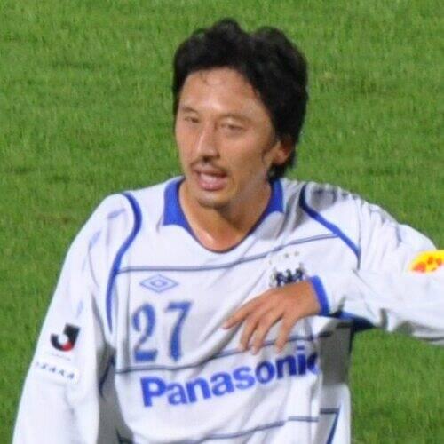 Hideo Hashimoto