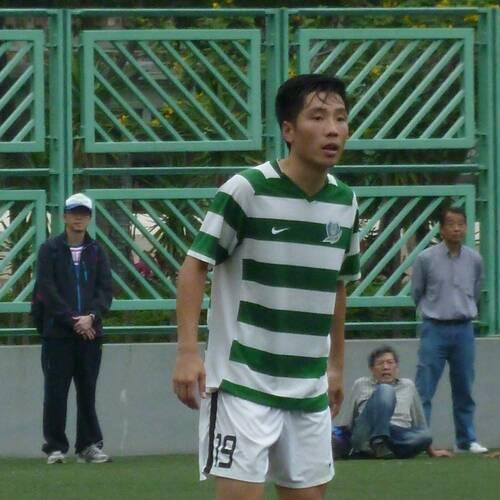 Hinson Leung
