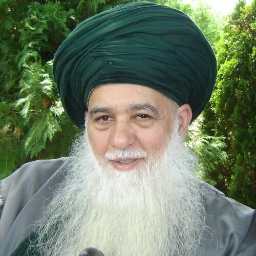 Hisham Kabbani