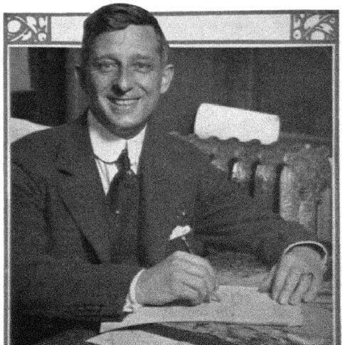 Howard Roger Garis