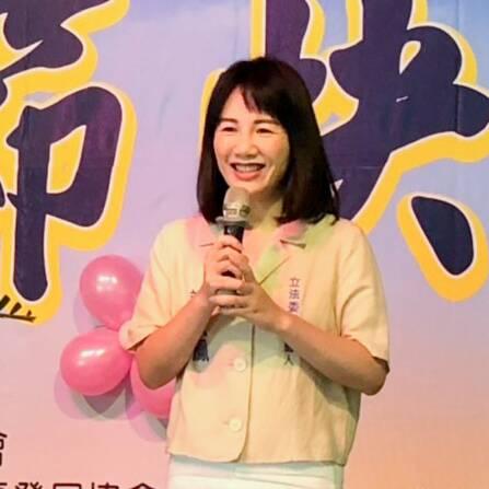 Hsieh Yi-fong