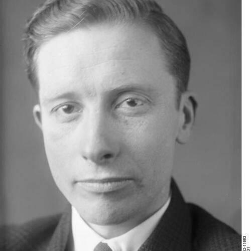 Hubert Renfro Knickerbocker