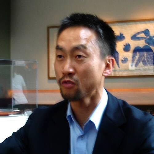 Hur Jin-ho