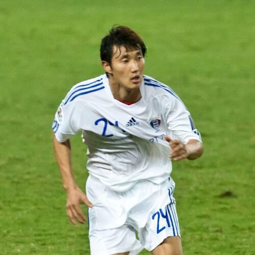 Hwang Jae-won