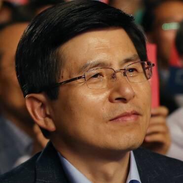 Hwang Kyo-ahn