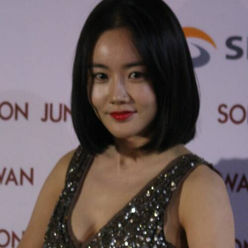 Hwang U-seul-hye
