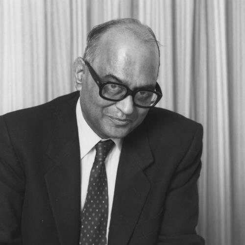 I. G. Patel