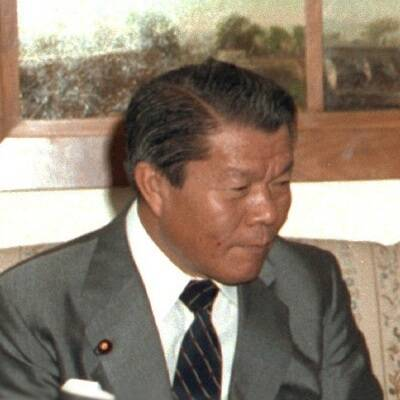 Ichiro Nakagawa